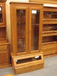 Glass Gun Cabinet Best 25 Gun Cabinet Plans Ideas On Pinterest Gun Cabinets