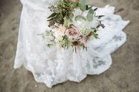 wedding flowers coast west coast boho wedding at brock house