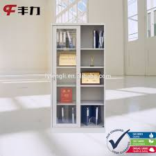 Bookcase With Sliding Glass Doors by Sliding Glass Door Display Cabinet Sliding Glass Door Display