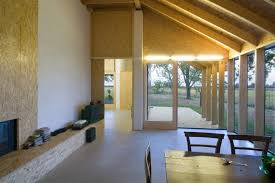 House With 2 Bedrooms Casa T2 A Simple Copper Clad House In Italy Antonio Ravalli