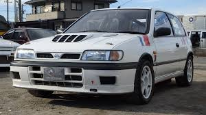 nissan pulsar nissan pulsar gti rb for sale in japan jdm expo