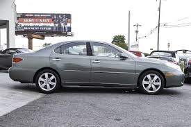 lexus es 330 chrome wheels 2005 lexus es 330 stock 059240 for sale near marietta ga ga