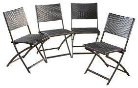 Flex One Folding Chair Set Of 4 Folding Chairs Flex One Folding Chairs Set Of 4 Multiple