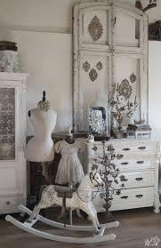 Deco Chambre Shabby 1580 Best White Living Images On Pinterest White Cottage Shabby