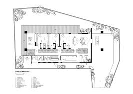 gallery of water cooled house wallflower architecture design 25