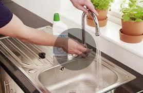 Fix A Leaking Kitchen Sink How To Videos - Kitchen sink problem