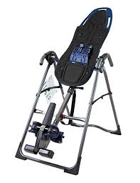 teeter inversion table amazon amazon com teeter 900lx inversion table for back pain relief fda