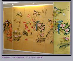 Chinese Design by Japanese And Chinese Design Style