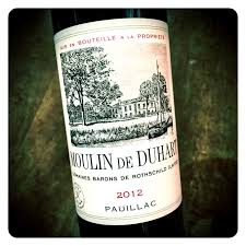 second wine 2017 and the onward rise of bordeaux second wines an introduction