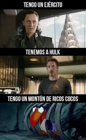 Memes De Hulk - dopl3r com memes tengo un ejercito tenemos a hulk tengo un