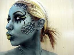 special effects make up mermaid special effects makeup 29 amazing works of special