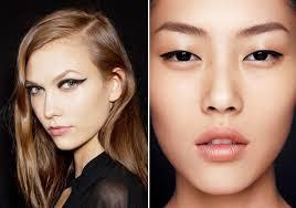 liquid eyeliner tutorial asian liquid lines honestly wtf