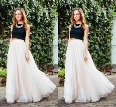 cheap tulle 2017 length layered tulle tutu skirts for adults custom made