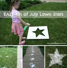 outdoor 4th of july decorations outdoor designs