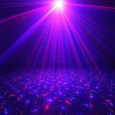 suny green gobos blue dj lights laser