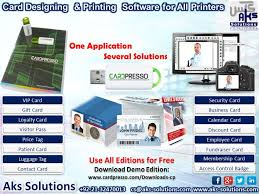 Business Card Printing Software 23 Best Pvc Card Printers Images On Pinterest Printers Software