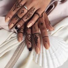 26 striking henna designs that will leave you breathless hennas