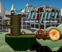 city siege city siege sniper welcome to snafu island walkthrough tips review