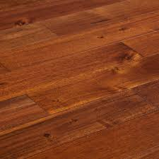 Acacia Laminate Flooring Free Samples Mazama Hardwood Handscraped Acacia Collection