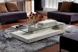 glass table top mississauga owning long lasting living room beauty from captivating stone coffee