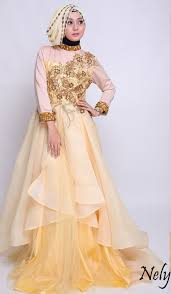 model baju kebaya muslim tips model baju kebaya muslim untuk wanita muslimah gemuk