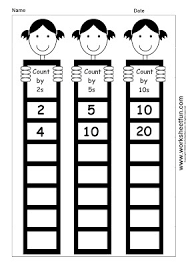 35 best math skip counting images on pinterest math activities