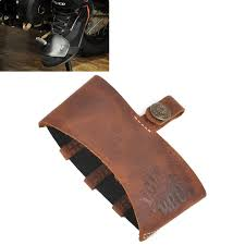 brown leather moto boots brown leather motorcycle shift guard shifter sock boot shoe