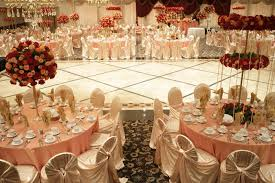 halls for weddings banquet decorations for weddings wedding corners