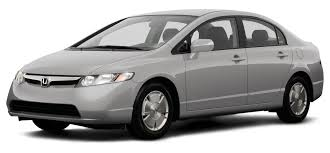 amazon com 2008 honda civic reviews images and specs vehicles