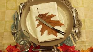 thanksgiving table settings home decor ideas youtube