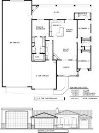 Garden Home House Plans Rv Garage House Plans House Plans