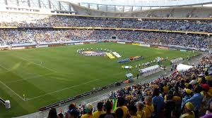 Cape Town Stadium Floor Plan cape town stadium green point youtube