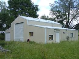 Small Metal Barns Metal Barns With Living Quarters So Replica Houses