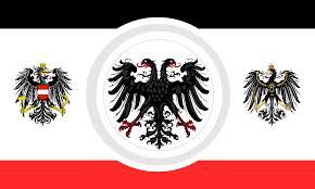 History Of The German Flag German Empire Flag Circle By Arminius1871 On Deviantart