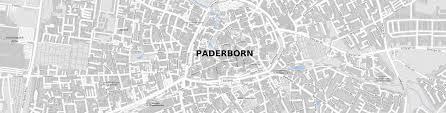 Stadtplan Bad Oeynhausen Stadtplan Paderborn Shadesofgray Png
