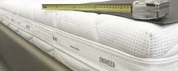 peso materasso misure materassi eminflex