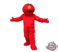 rent a clown for a birthday party elmo character for kids party ny birthday party characters