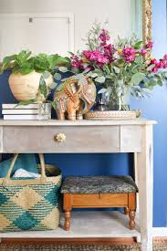 entryway decor ideas 7 easy fall decorating ideas for the living room and entryway