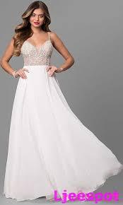 off white a line a line short lace graduation dress size