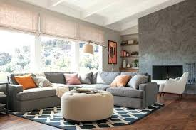 Curtains To Go With Grey Sofa Grey Living Room Curtain Ideas What Colors Go With Gray Grey