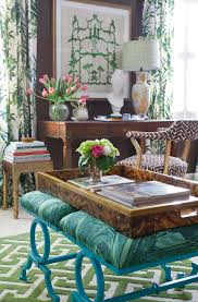 eccentric home decor the pink clutch one room challenge fall 2016 reveal for
