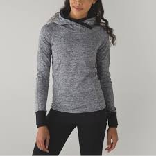 lululemon athletica lululemon think fast hoodie from jamie u0027s