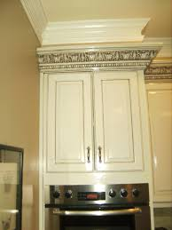 atlanta custom cabinets white with black gray pinstripe glaze