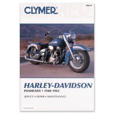 clymer panhead repair manual 160 038 j u0026p cycles