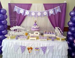 Sofia The First Birthday Decorations 125 Best Marissa 1st Birthday Images On Pinterest First Birthday