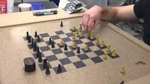 wireless arduino powered chess youtube