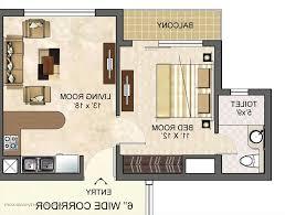 Studio Apartment Floor Plans Home Design Efficiency Apartment Floor Plans Ideas Regarding 89