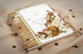 handmade wedding albums madeheart handmade wedding album wishes album wedding