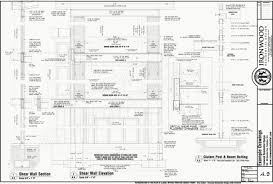 construction plans ironwood residential construction plans exle set