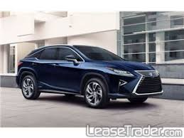 lease a lexus suv 2017 lexus rx 350 lease south pasadena california 279 00 per